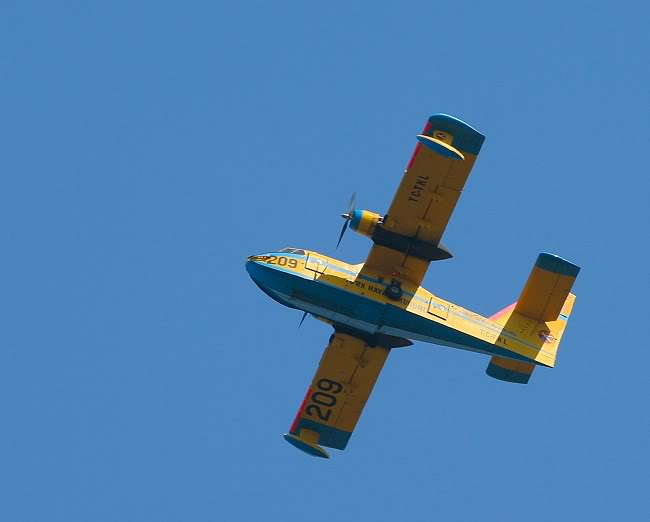 WaterBomber